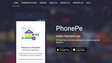 Photo of PhonePe 2nd most downloaded finance app in May: Report