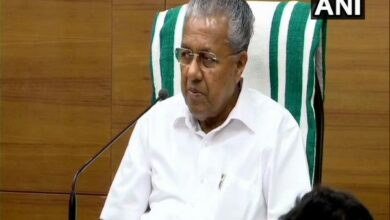 Photo of Yoga should not be misunderstood as a religious practice: Kerala CM