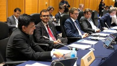 Photo of Goyal emphasises on reciprocal market access for Indian goods