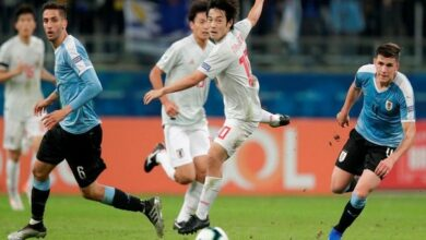 Photo of Copa America: Koji Miyoshi shines, Japan plays 2-2 draw against Uruguay