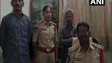 Photo of Andhra Pradesh: Police rescue 3-year-old within 24 hours of kidnapping