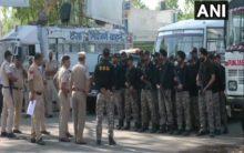 Kathua rape case: Security beefed up outside Pathankot court ahead of verdict