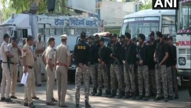 Photo of Kathua rape case: Security beefed up outside Pathankot court ahead of verdict
