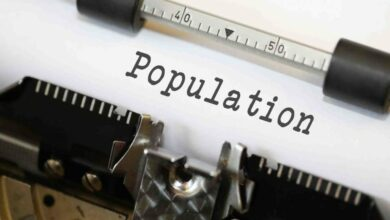 Photo of India's population time bomb ticking: To beat China's, be 10 times of US'