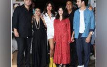 Priyanka Chopra pens heartfelt wrap-up post for 'The Sky is Pink' team