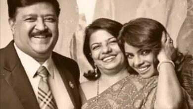 Photo of Priyanka Chopra shares emotional post on Father's death anniversary