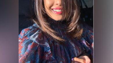 Photo of Priyanka Chopra Jonas joins UTA post her exit from WME