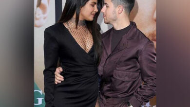 Photo of Priyanka Chopra opens up about wedding to Nick Jonas, life after marriage