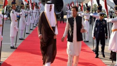 Photo of Pakistan receives $500 mn from Qatar
