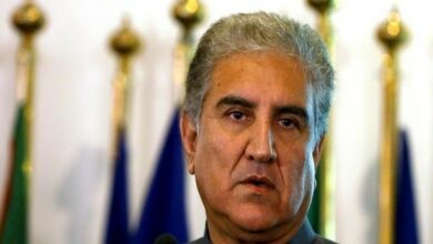 Photo of FM Shah Mehmood Qureshi briefs NATO on India-Pak tensions