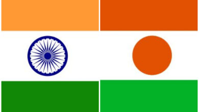 Photo of India extends $15 mn assistance to Niger for holding AU summit