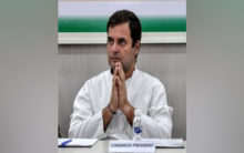 Congress core panel axed, Rahul to be President