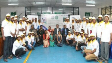 Photo of RSDC collaborates with Army Base Workshop for Saamarth