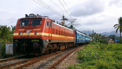 Photo of Railways plans to add 4 lakh berths by leaving power cars