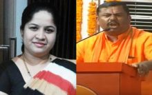 AIMIM's Taufeeq arrested for murder of Congress leader Reshma: Raja Singh questions Owaisi's silence