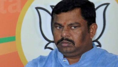 Photo of Criminal case booked against MLA Raja Singh