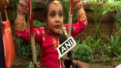 Photo of Three-day 'Raja Parba' celebrations begin in Odisha