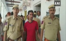 Alwar court sentences man to death for raping, killing 4-year-old girl