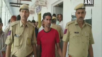 Photo of Alwar court sentences man to death for raping, killing 4-year-old girl