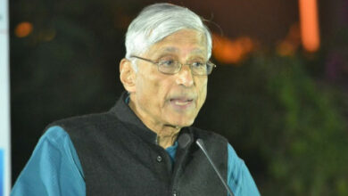 Photo of Rajmohan Gandhi gives insight into 'Understanding the Muslim Mind'