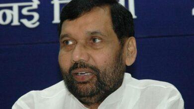 Photo of Ram Vilas Paswan elected unopposed to Rajya Sabha