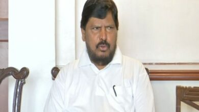 Photo of Rahul Gandhi should get married to become stronger: Ramdas Athawale
