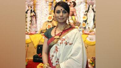 Photo of 'I'm picking films that appeal to my heart': Rani Mukerji