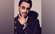 Ranveer Singh's latest post will remind you of India's iconic 1983 world cup victory!