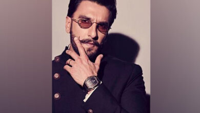 Photo of Ranveer Singh's latest post will remind you of India's iconic 1983 world cup victory!