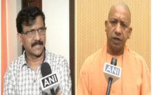 Sanjay Raut to meet Yogi Adityanath ahead of Thackeray's Ayodhya visit