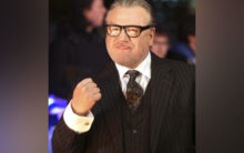 Ray Winstone joins cast of Marvel's 'Black Widow'