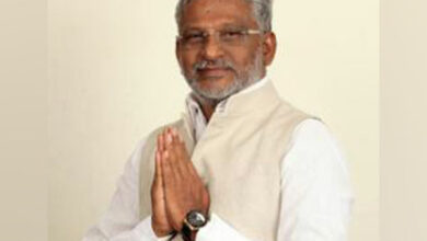 Photo of Jagan Reddy appoints uncle Y V Subba Reddy as Chairman of TTD Board