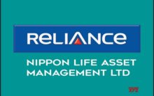 Reliance Capital to sell 2.86 pc stake in Reliance Nippon Life Asset Management