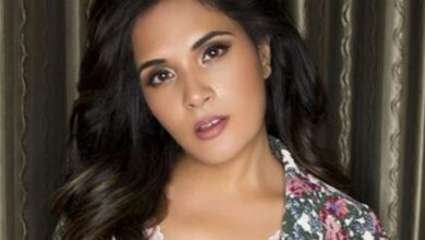Photo of Richa Chadha extends support to Pride Month
