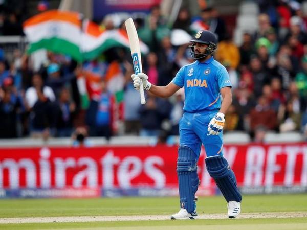 ICC World Cup: Rohit Sharma becomes leading run-scorer
