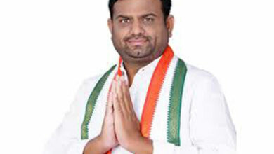 Photo of Congress MLA Rohith Reddy likely to join ruling TRS
