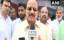 Karnataka: Congress suspends its senior legislator Roshan Baig