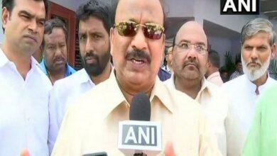 Photo of Karnataka: Congress suspends its senior legislator Roshan Baig