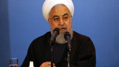 Photo of EU should resist US' economic terrorism against Iran: Rouhani
