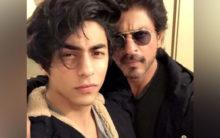 SRK, Aryan to voice Mufasa, Simba in 'The Lion King' Hindi version