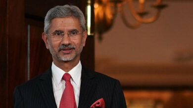 Photo of BJP's Jaishankar, Jugalkishor set to bag both Gujarat RS seats