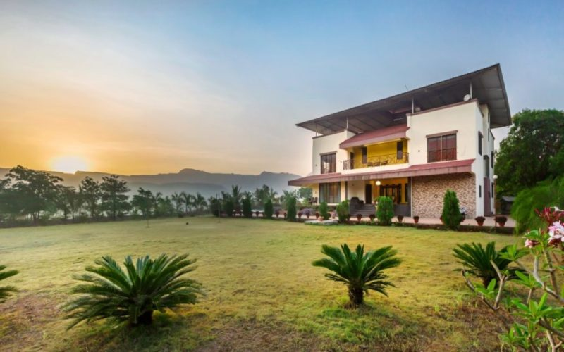 Home Stay 2020.Saffronstays Targets 1 500 Rooms By 2020