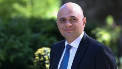 Photo of If elected, will lift work restrictions on foreign students: Sajid Javid