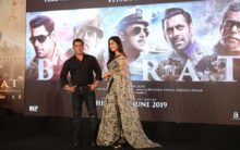 With Bharat, Salman Khan has delivered 14 consecutive Rs100 cr hits