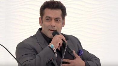 Photo of Salman Khan starts sharing personal life on social media