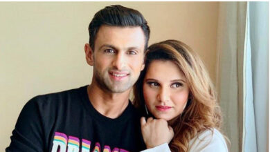 Photo of Shoaib Malik retires from ODIs, wife Sania posts emotional message