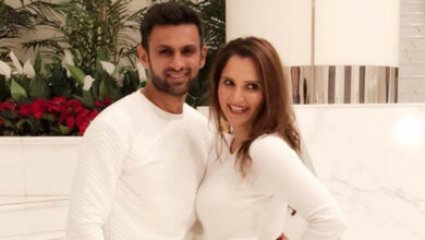Photo of Love matters, not country: Malik opens up on marriage with Sania