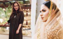 Sania Mirza, Veena Malik get into nasty Twitter spat after Pak losses match