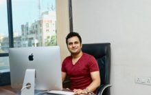 Sanket Desarda's Relationship Goals cross 9M followers on Social Media