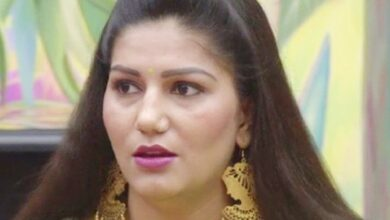 Photo of Big ruckus erupted at Sapna Chaudhary's dance programme in Moradabad